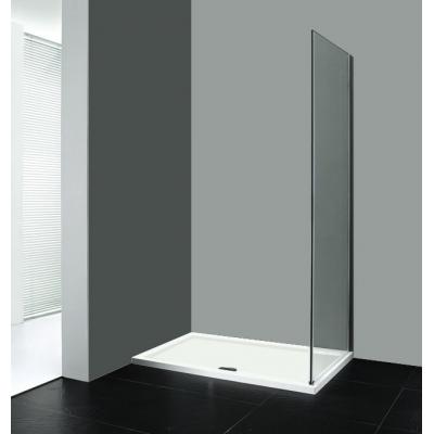 DRAGON GD7210 Gelco Boční stěna sprchová - sklo čiré