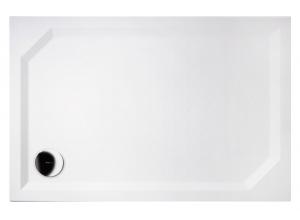 SARA 100×90 HS10090 Gelco Sprchová vanička obdélníková - hladká