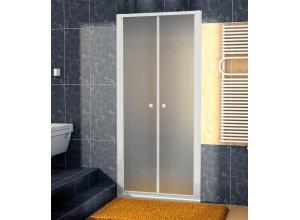 ECP2 0800 01 22 SanSwiss Dvoukřídlé dveře 80 cm