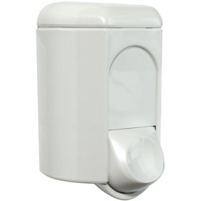 561 Dávkovač tekutého mýdla 0,35l - bíllá
