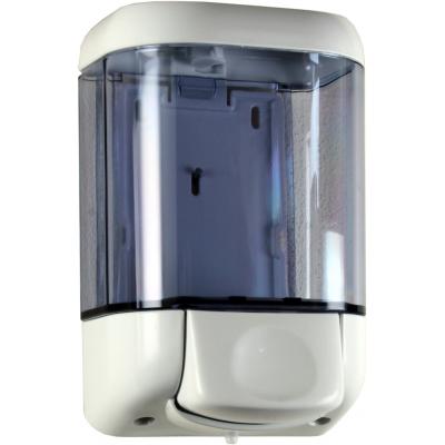 561A Dávkovač tekutého mýdla 0,35l - kouřová