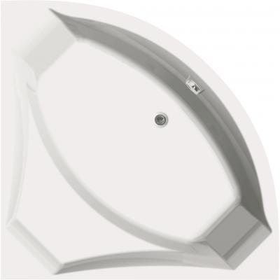 VERONELA 140×140 Vagnerplast Vana rohová s podporou