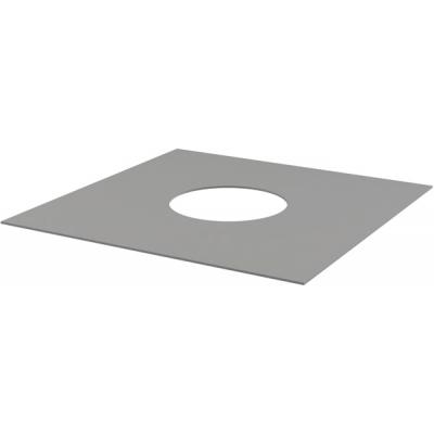 AIZ1 Hydroizolační samolepící límec podlahové vpusti 300×300