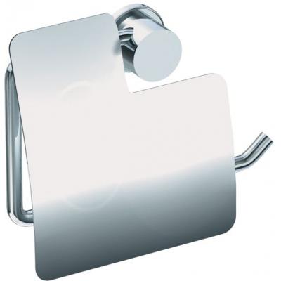 528 CC Držák toaletního papíru s krytem 12,5 cm