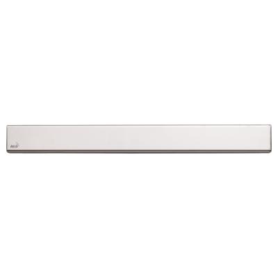 DESIGN-300M Rošt pro liniový podlahový žlab - nerezový matný