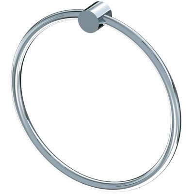 533 CC Držák ručníků kruhový průměr 22 cm