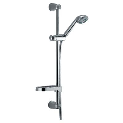 841-324-00 JUPITER Armatura sprchový komplet - chrom