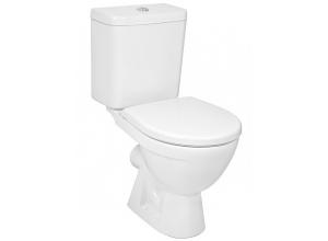 Jika LYRA PLUS 8.2638.6.000.242.3 WC kombi zadní vodorovný - hluboké splach., spodní napou