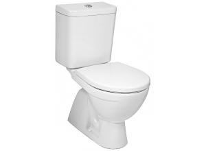 Jika LYRA PLUS 8.2638.7.000.242.3 WC kombi spodní - hluboké splach., spodní napouštění