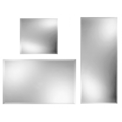 L14/H Zrcadlo závěsné 30×50