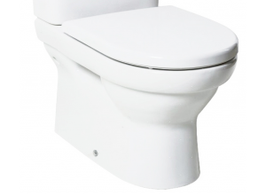Jika TIGO 8.2421.6.000.000.1 WC kombi mísa kapotovaná ke stěně, odpad Vario