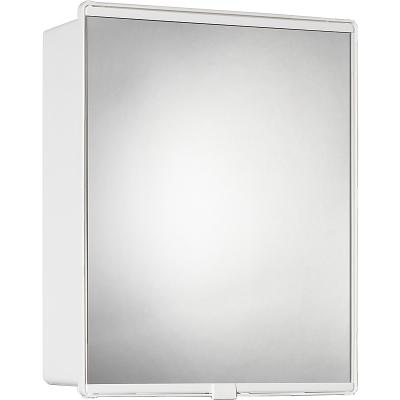 JUNIOR 1 31,5 x 40 Jokey Zrcadlová skříňka - bílá