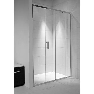 2.4224.4.002.668.1 CUBITO Sprchové dveře posuvné 120, transparent