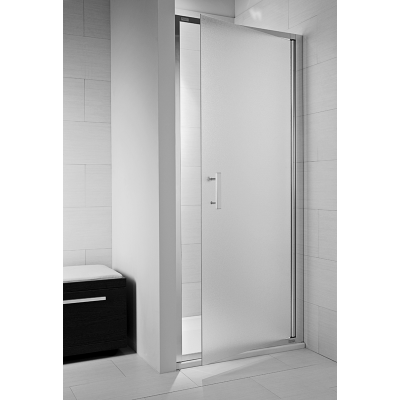 JIKA CUBITO 2.5424.1.002.666.1 Sprchové dveře jednokřídlé 80, arctic