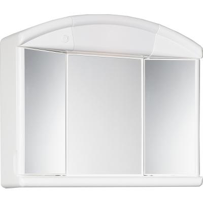 SALVA (SOLO) Jokey Zrcadlová skříňka - bílá