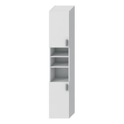 Jika LYRA PACK 4.5197.1.432.300.1 Skříňka vysoká, 6 polic, 2 dveře