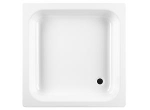 2.1408.0.000.000.1 SOFIA Sprchová vanička čtvercová 80×80cm