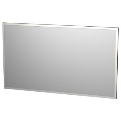 AL ZS 120 Intedoor Zrcadlo v AL rámu bez osvětlení, šíře 120 cm