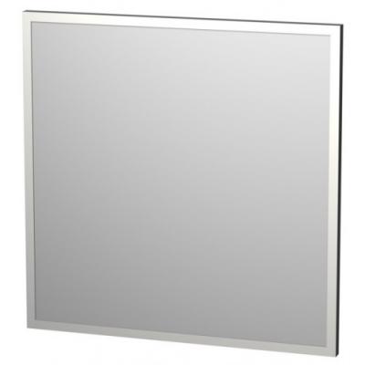 AL ZS 70 Intedoor Zrcadlo v AL rámu bez osvětlení, šíře 70 cm