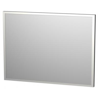 AL ZS 90 Intedoor Zrcadlo v AL rámu bez osvětlení, šíře 90 cm