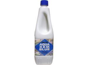 AQUA KEM BLUE 1L Porta Potti Chemická náplň WC