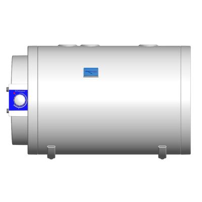 LOVK 200 Kombinovaný ležatý ohřívač