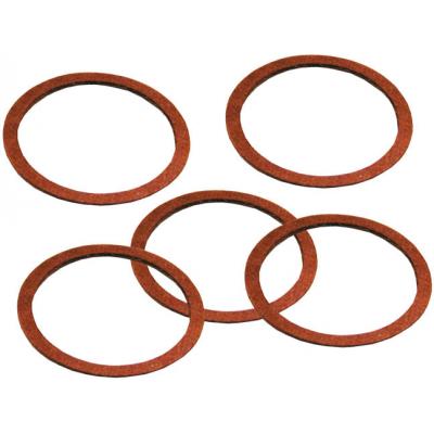 18,5×23,5×2 Sada fíbrových kroužků