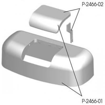 P-2466-02 Tlačítko