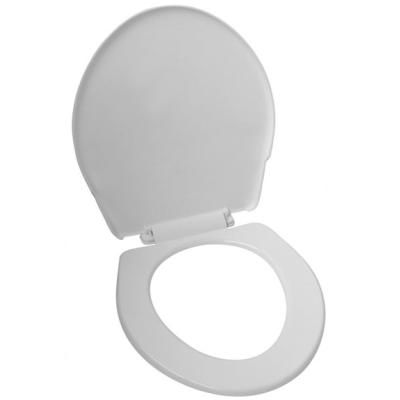 1T-3551N MH WC sedátko - manhattan
