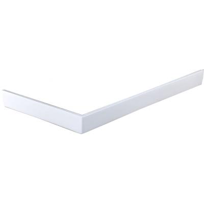 RAVAK GIGANT PRO 80X100 SET L Přední panel L pro obdelníkovou vaničku 80×100 cm - bílý