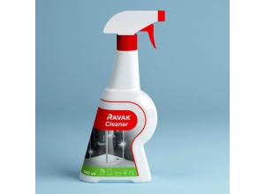 CLEANER Čistící prostředek RAVAK 500 ml