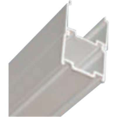 ANPS RAVAK Nastavovací profil sprchový 188 cm bílý