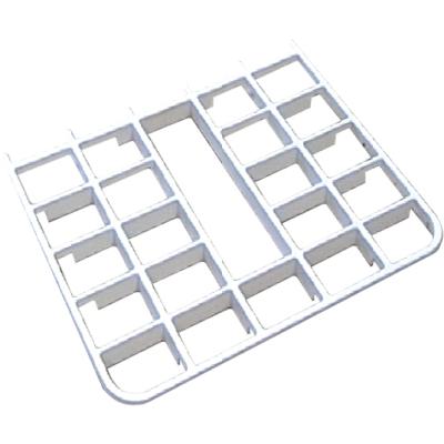 Odkládací rošt pro dřez 50×40,55×45,65×45 Romay
