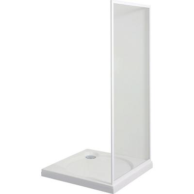 BSSP 90 PEARL Pevná stěna sprchová