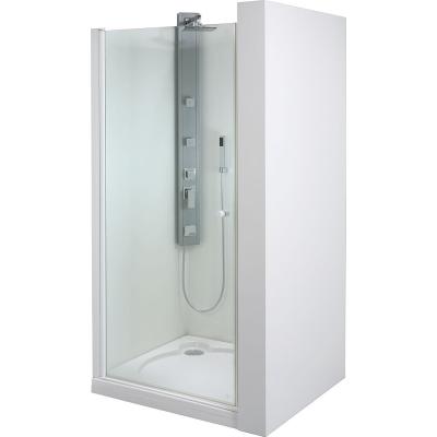 ESDKR 1/90 S L E  Teiko Sprchové dveře jednodílné