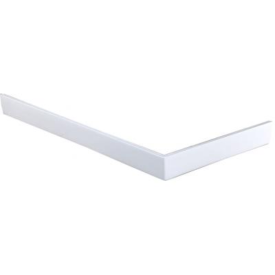 RAVAK GIGANT PRO 90X120 SET P Přední panel L pro obdelníkovou vaničku 90×120 cm - bílý