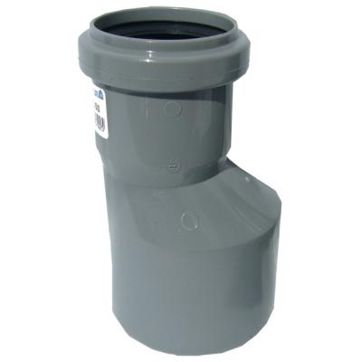 HTR-kanalizační redukce dlouhá 75/50