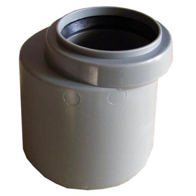HTR-kanalizační redukce krátká 50/40