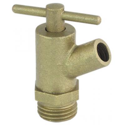 1K-270M 1/4˝ Odvodňovací ventil
