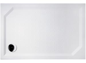 SARA 120×90 GS12090 Gelco Sprchová vanička obdélníková - profilovaná