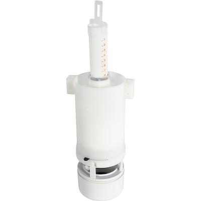 A02 AlcaPlast Vypouštěcí ventil pro nízko položenou nádrž