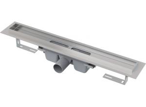 APZ6-300 Liniový podlahový žlab pro plný rošt