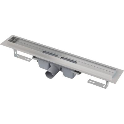 APZ6-650 Liniový podlahový žlab pro plný rošt