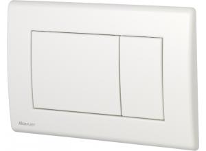 M270 AlcaPlast Tlačítko ovládací bílé