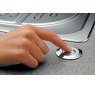 TR 50.2 TEKA drtič odpadků - Detail ovládání drtiče odpadků