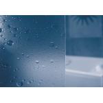 ASRV3-75 PEARL Ravak Díl sprchového koutu 75 cm bílý