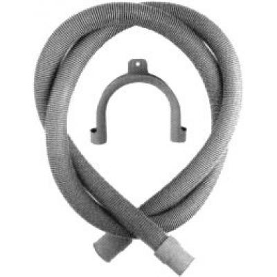 Pračková hadice vypouštěcí 200 cm