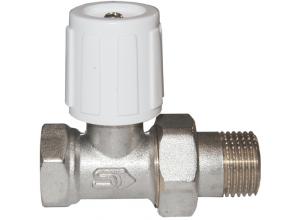 VE-4232A 1/2˝ Radiátorový ventil přímý