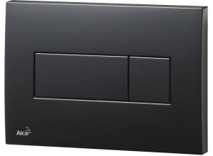 M378 AlcaPlast Tlačítko ovládací černé