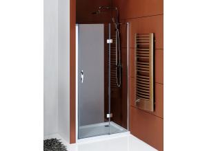 LEGRO GL1211 Gelco Sprchové dveře otočné - sklo čiré